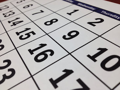 Bahasa arab nama hari dan bulan