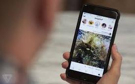 Cara Membuka Instagram yang tidak Bisa dibuka di Hp Android 1