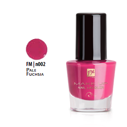 FM Group n002 Nail Lacquer