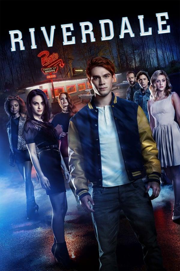 Descargar Riverdale Latino HD Serie Completa por MEGA