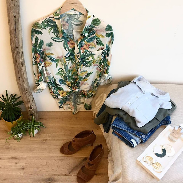 trend look primavera spring 2017