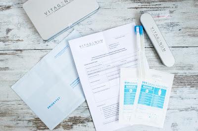 Vitagenum z pamiętnika dietetyka