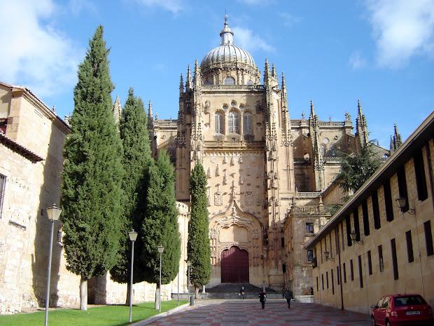 Spanish Impressions Salamanca