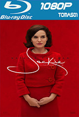 Jackie (2016) BRRip 1080p