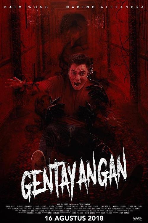 Download Gentayangan (2018)