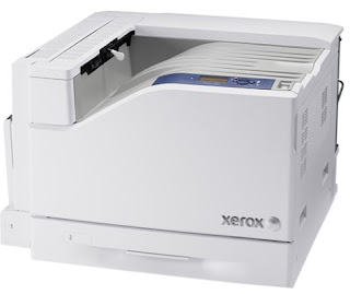 Xerox Phaser 7500 Driver Download
