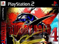 Bloody Roar 4 PS2