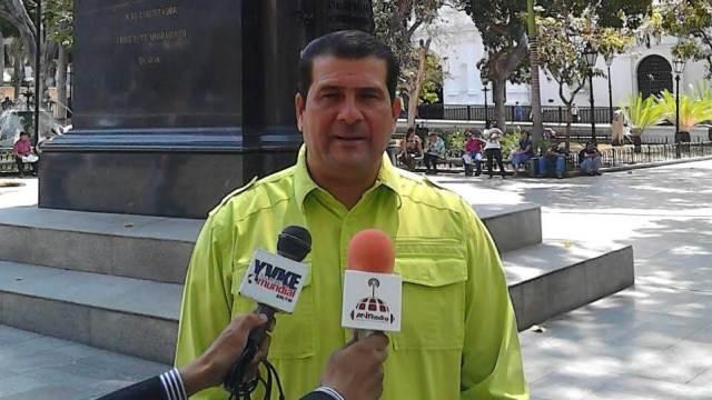 Dirigente del GPP le pide la renuncia al Presidente Nicolás Maduro (+Video)