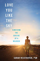 suicide, left behind, healing after suicide of a beloved