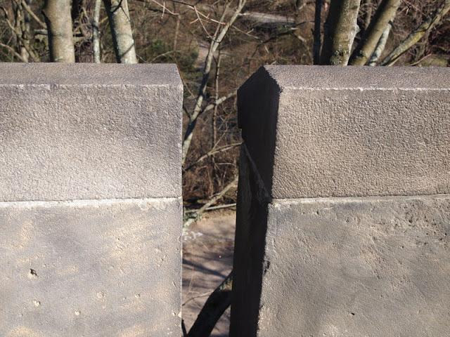 Mauer, Kreuzberg, Berlin, Frühling