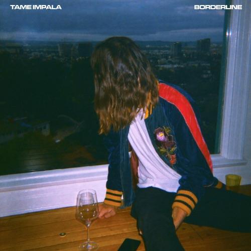 Tame Impala - Borderline - Single [iTunes Plus AAC M4A]