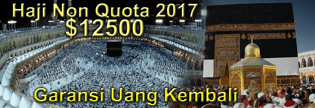 Jamaah Paket Umroh Ramadhan Khazzanah Tour