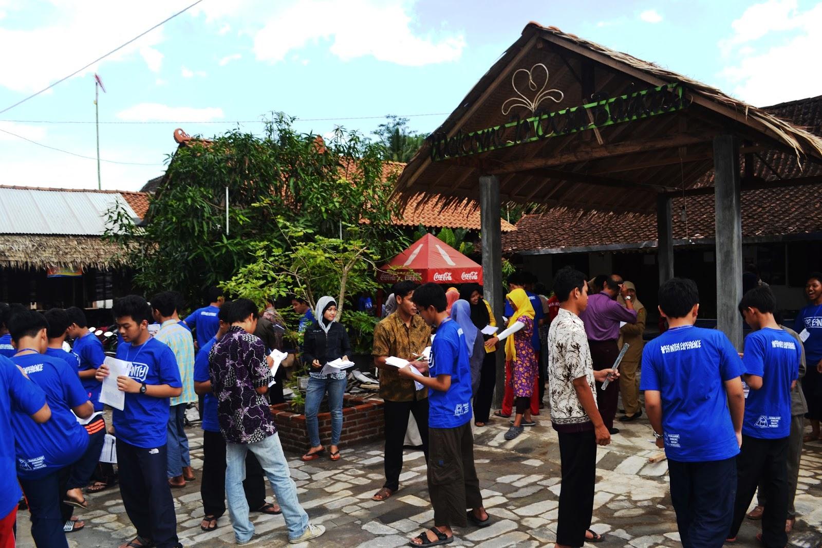 Apa itu Desa Bahasa Borobudur? - Desa Bahasa