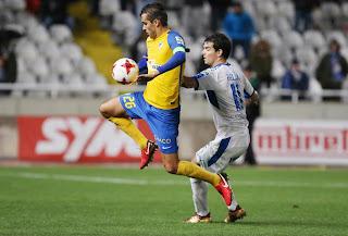 Οι φωτογραφίες του αγώνα, ΑΠΟΕΛ 0-4 Απόλλωνας