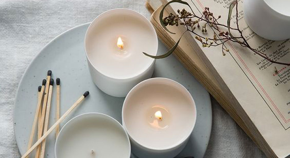 Candle Making Guides