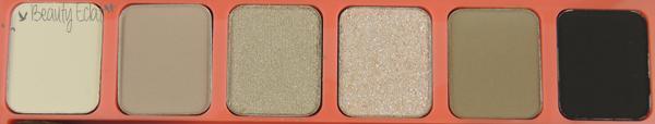 revue avis test bobbi brown nectar nude