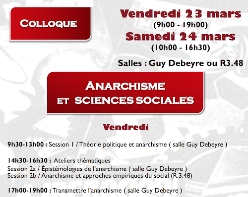 colloque LIlle