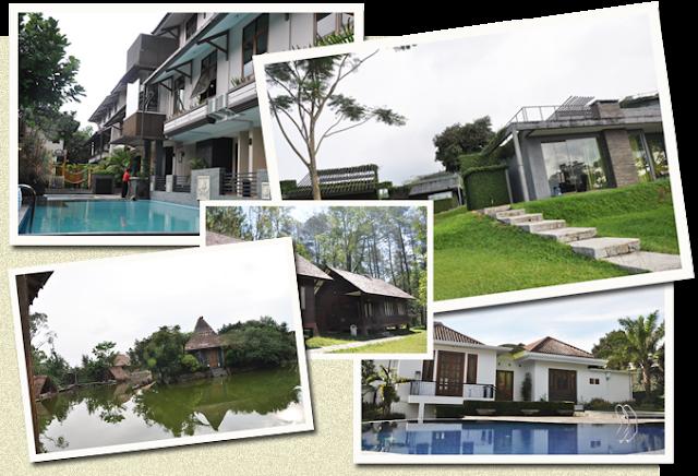 PAKET COMPANY GATHERING | Di Lembang Bandung