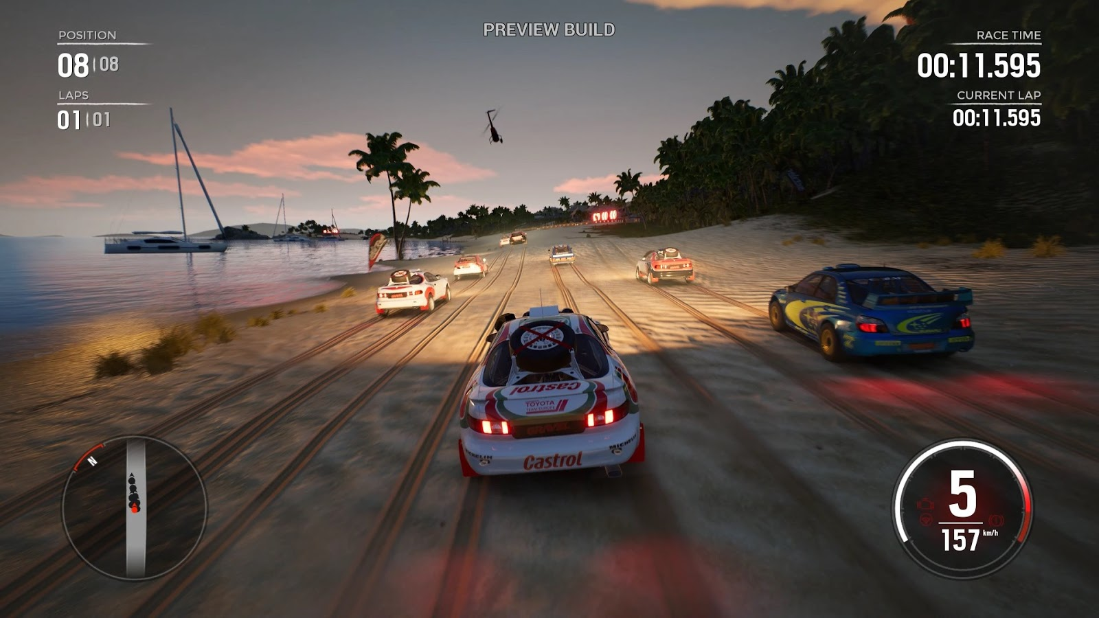 Image result for gravel pc game