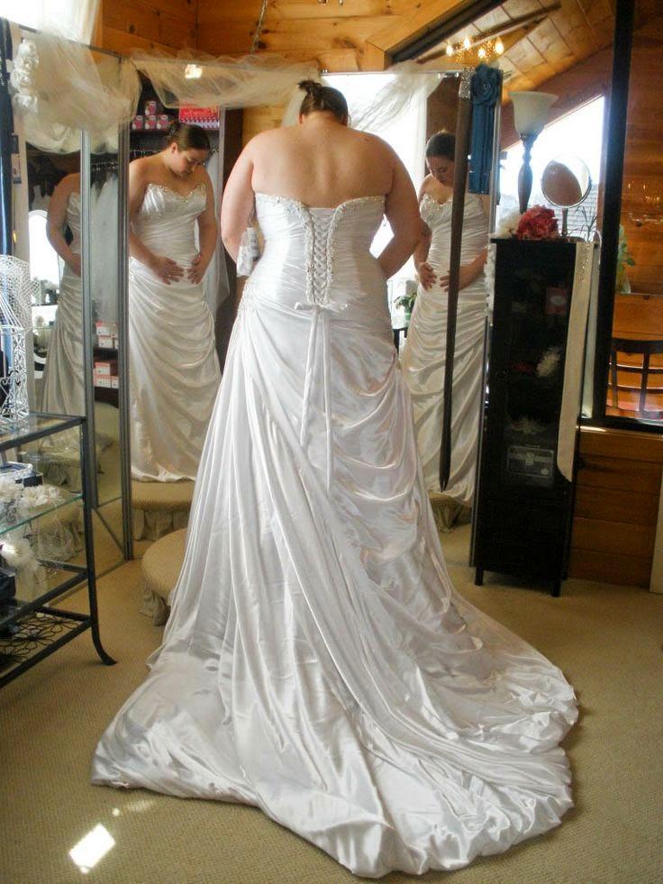 Budget Plus Size Wedding Dresses Uk Online