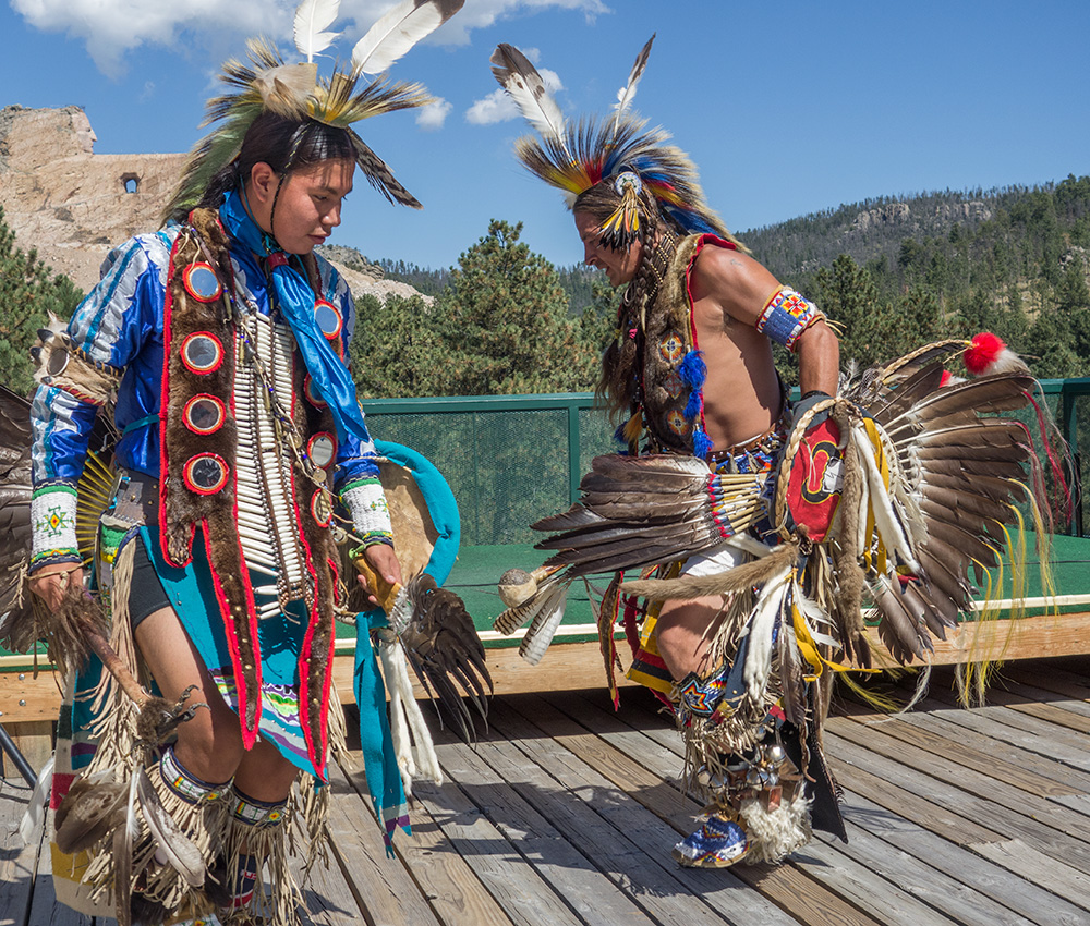 What to See and Things to Do in South Dakota