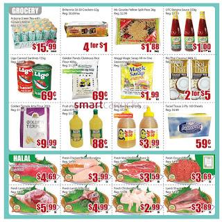 Top Food Supermarket Flyer February 3 – 9, 2017