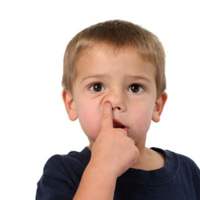 5 Tips Mengendalikan Anak yang Hobi Mengupil di Usia 7-12 Tahun