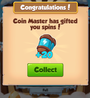 coin master 70 spin link 2020