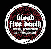 bloodfiredeath