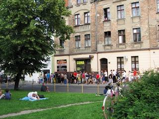 Wytwórnia Lodów Tradycyjnych Poznań