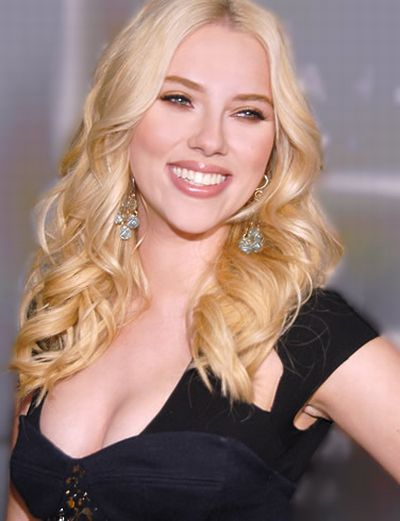 Celebrity Biography: Scarlett Johansson