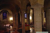 Notre Dame d'Orcival.
