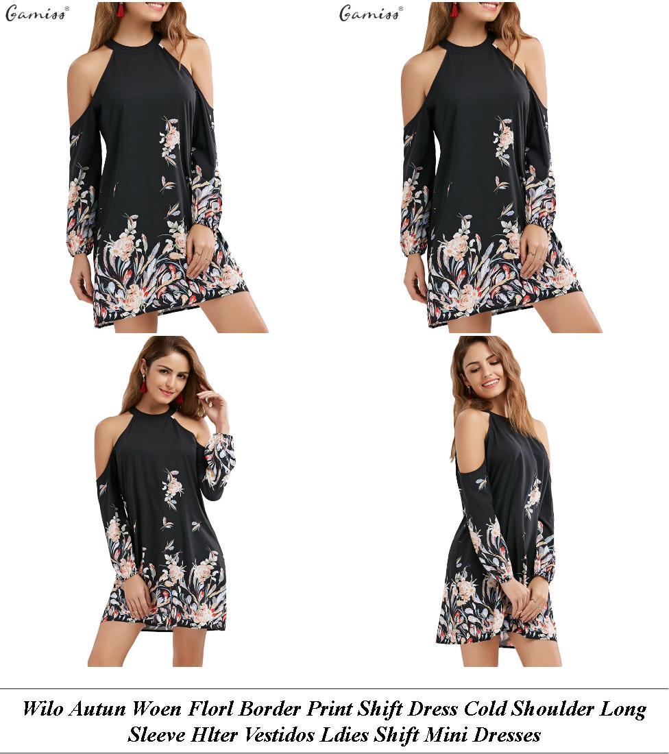 Eautiful Evening Dresses - Designer Clothes Online Uk - Grey Formal Dresses With Sleeves