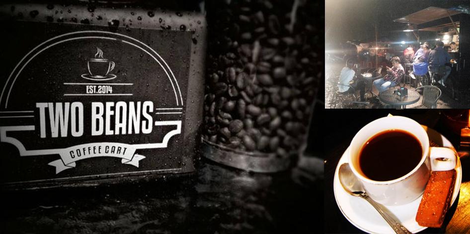 two beans coffee jalan ganesha bandung