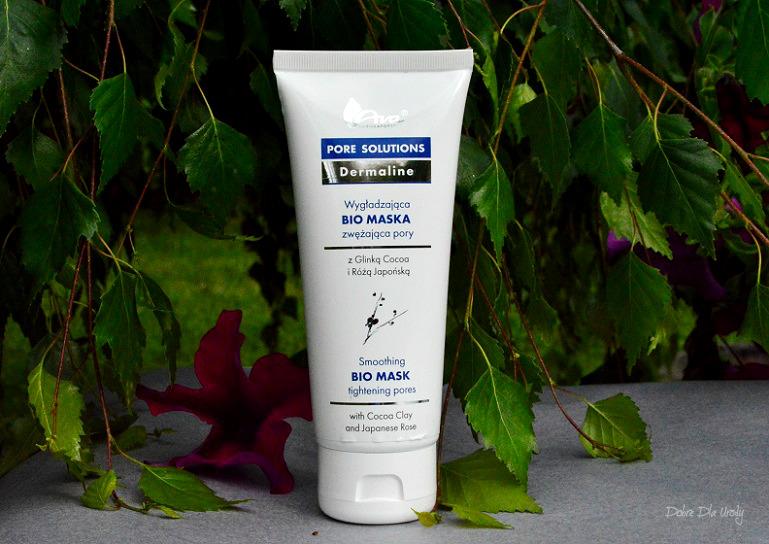 Dermokosmetyki Pore Solutions Laboratorium Kosmetyczne AVA - Bio Peeling i Bio Maska zwężające pory recenzja