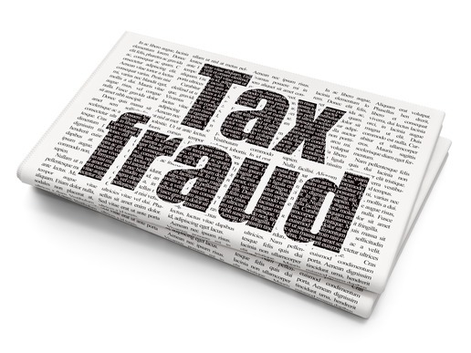 Revenue Canada crackdown on real estate Tax Cheats (because home prices are hiked by foreign money)?