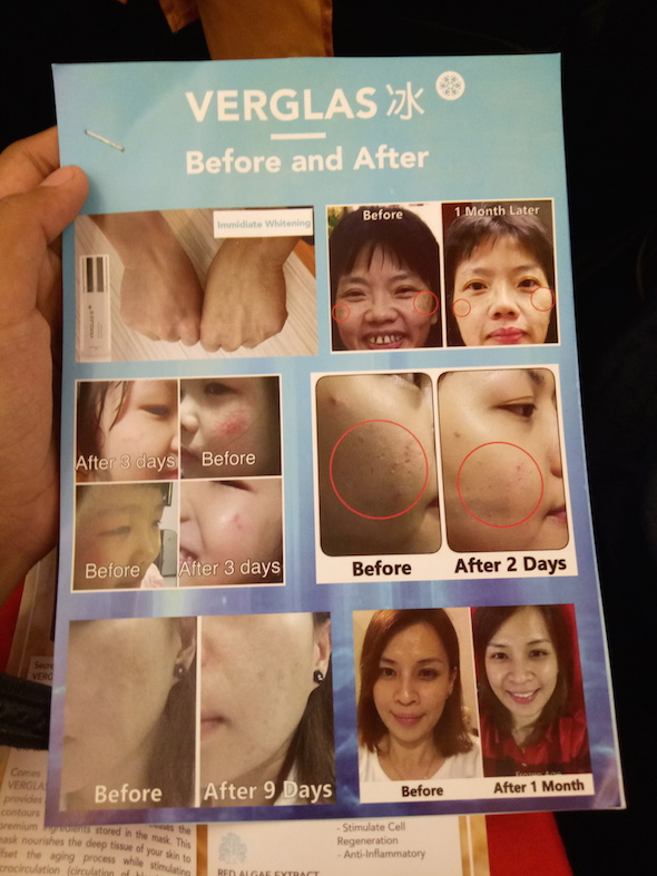 Rahasia Cantik di Beauty Talk Bersama Frozen Age Indonesia Yanikmatilah Saja