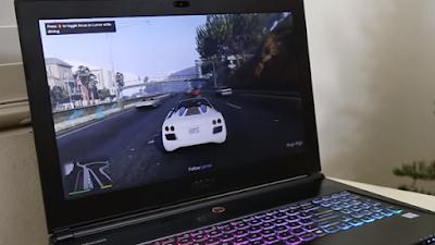 Cara Menambah Game Ke Dalam AMD Catalyst Control Center Pada Laptop