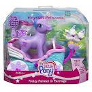My Little Pony Pretty Parasol Carriage Ponies  G3 Pony