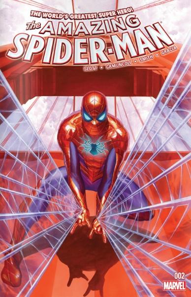 Amazing Spider-Man #02