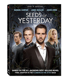 DVD Review: Seeds of Yesterday