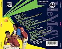 NEMESY - Nemesy [LTD-CD-005]