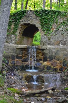 Stonecrest Creek