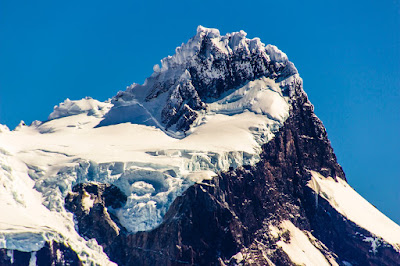 Trekking Mirador Condor Torres del Paine