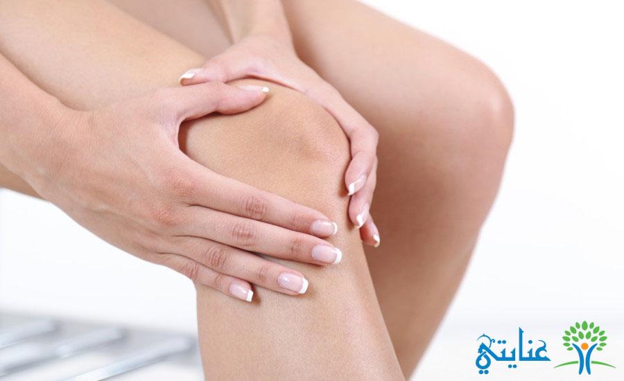 علاج-الام-الركبة