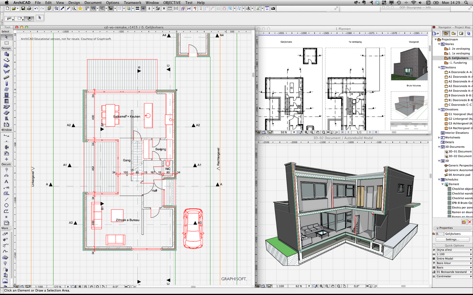Archicad 16 Release