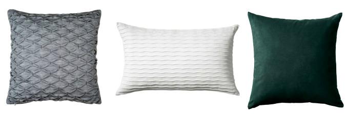 buy cheap throw pillows under 20