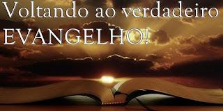 Devocional Palavra de Deus: Palavra de Deus - VOLTANDO AO ...