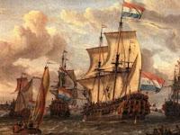 Tujuan Dibentuknya VOC di Indonesia Oleh Kolonial Belanda