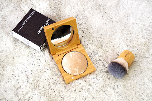 Antonym Cosmetics, Antonym Cosmetics Baked Foundation and Kabuki Brush, Vegan Cosmetics, makeup brushes, kabuki brush, Cruelty free cosmetics, makeup, beauty, beauty blog, makeup blog, top beauty blog of pakistan, makeup review, baked foundation, makeup online, red alice rao, redalicerao
